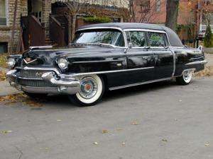 1956_Cadillac_limo